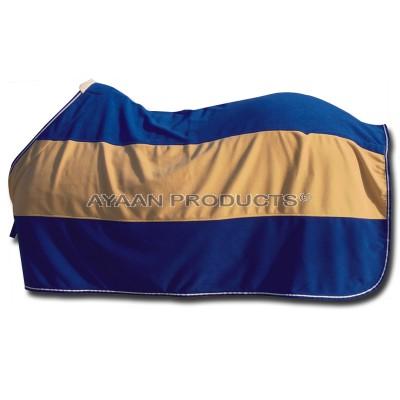 Summer Flag Rug Micro Polor Fleece